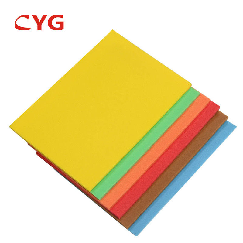 Anti Corrosion Low Density Polyethylene Foam Waterproofing / Thermal Insulation  Material